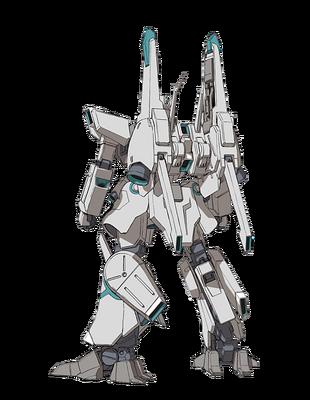 Rear (UC-MSV)
