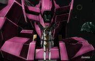 ASW-G-64 Gundam Flauros (Ryusei-Go IV) (Super Galaxy Cannon) (03)