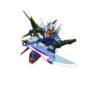 Super Gundam Royale Perfect Strike2