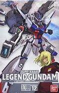 1-100 Legend Gundam