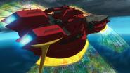 G-Reco Movie II Megafauna 0