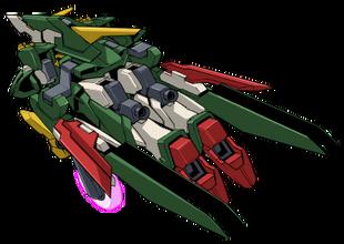 Meteor Hopper Mode Rear