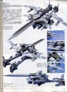 Gundam 00N Aero Flag1