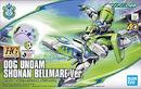 HG00 00 Gundam SHONAN BELLMARE Ver