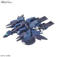 Mercuone Gundam (Gunpla) (Mercury Armor)