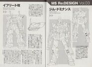 Mobile Suit Gundam The Blue Destiny Vol 3