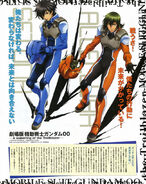 Newtype Oct 00 Scan IV