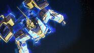 RX-0 Unicorn Gundam 03 Phenex (NT Narrative) 02