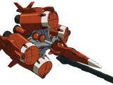 TS-MA2mod.00 Moebius Zero