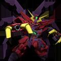 Unit s gundam virsago chest break