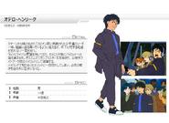 Victory Gundam Character Sheet 010