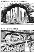 Victory Gundam Novel Nov 4 Illust 5