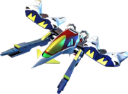 Wing Gundam Zero GGCR 2