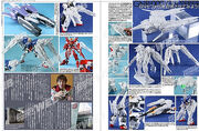GN Sefer + 3rd Gen Gundams Article