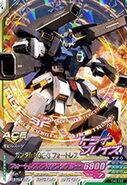 Gundam AGE-3 Fortress O