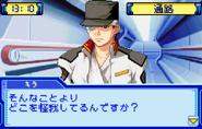 Gundam SEED Tomo to Kimi to koko de 21