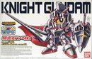 LEGEND BB Knight Gundam Metallic Ver