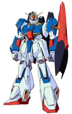 File:MSZ-006 - Zeta Gundam - Front View.jpg