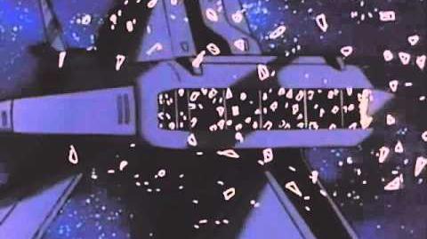 067 RX-178 Gundam Mk. II (A.E.U.G.) (from Mobile Suit Zeta Gundam)