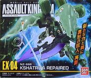 AssaultKingdom nz-666-Repair p01 front