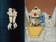 Gundam MK-II Repainted