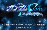 Gundam SEED Tomo to Kimi to koko de 01