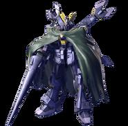 XM-X2ex Crossbone Gundam X2 Kai (Gundam Versus)