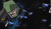 ZAFT Pilot Captain (Eternal Pursuit)