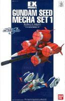 EX-SEED-MechaSet