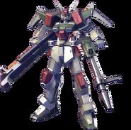 GAT-X103 Buster Gundam (Gundam Versus) (DLC)