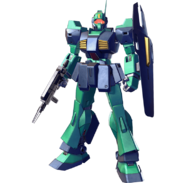 MSA-003 Nemo (Gundam Versus)
