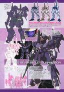 Mobile Suit Gundam Narrative Mechanical Archives Vol. 5 - Page 3