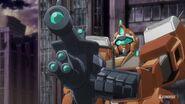RGM-86RBM GM III Beam Master (Episode 03) 02