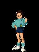 SD Gundam G Generation Genesis Character Sprite 0117