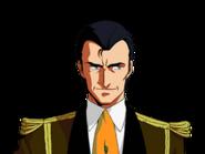 Super Gundam Royale Profile Tassilo