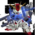 Unit s full armor zz gundam