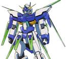 AGE-FX Gundam AGE-FX