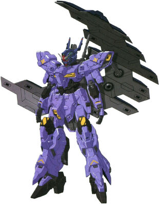 Front (Gundam Head w/ Psycho Plates)