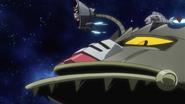 Ankou Gundam (GBD)