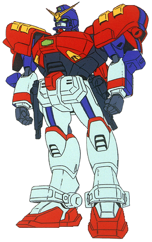 File:GF13-006NA Gundam Maxter Normal Mode Front.png