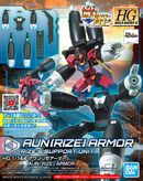 HGBDR Aun -Rize- Armor