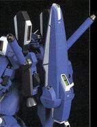 HGUC Gundam Mk.V10
