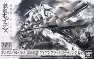 HG Gundam Barbatos 6th Form Iron-Blooded Coating Ver.1