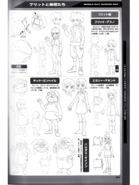 Mobile-suit-gundam-character-encyclopedia-2013-art-book-16