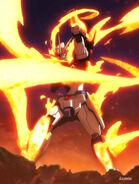 TBG-011B Try Burning Gundam (Ep 18) 03