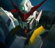 3D Hyperion Gundam