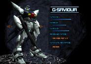 G-SaviouG-Saviour CG Game r Space Mode