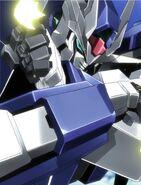 GN-0000DVR Gundam 00 Diver (Ep 01) 10
