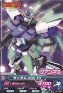 Gundam AGE-FX CoroCoro