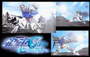 Gundam SEED Tomo to Kimi to koko de 28